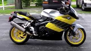 6. Pre-Owned 2006 BMW K1200S at Euro Cycles of Tampa Bay