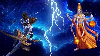 Video शिव और विष्णु का महाप्रलयंकारी युद्ध | Battle between Shiva and Vishnu (Part 2).... | Kaal Chakra MP3, 3GP, MP4, WEBM, AVI, FLV Desember 2018