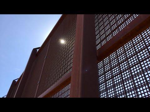 Neu Mexiko: Illegale Migranten - Weitere Sicherung  ...