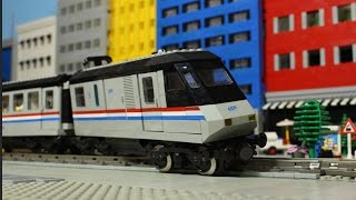 Nonton Lego City Train Crash Film Subtitle Indonesia Streaming Movie Download