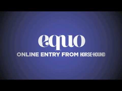 How to enter an event on Equo