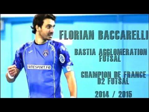 #1 Florian Baccarelli