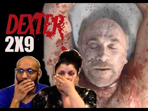 """Dexter S2 E9 """"Resistance Is Futile"""" - REACTION!!! (Part 1)"""