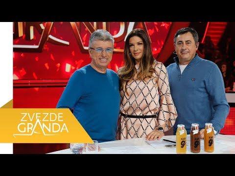Zvezde Granda Specijal - (16. februar) - cela emisija