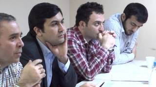 Azerbaijan Business Case Competition 2012
