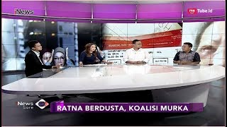 Video Soal Hoax Ratna Sarumpaet, Jubir BPN: Kami Siap Jika Prabowo Jadi Tersangka - iNews Sore 05/10 MP3, 3GP, MP4, WEBM, AVI, FLV Oktober 2018