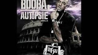 Booba - cash flow