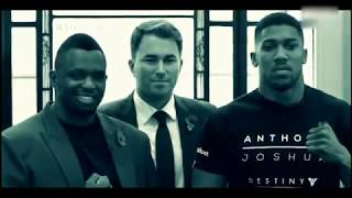 Video Anthony Joshua v Dillian Whyte MP3, 3GP, MP4, WEBM, AVI, FLV April 2019