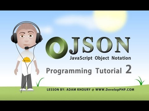 how to read json file in javascript