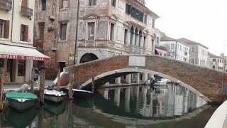 Chioggia Italy  city photo : A walk in Chioggia - Italy