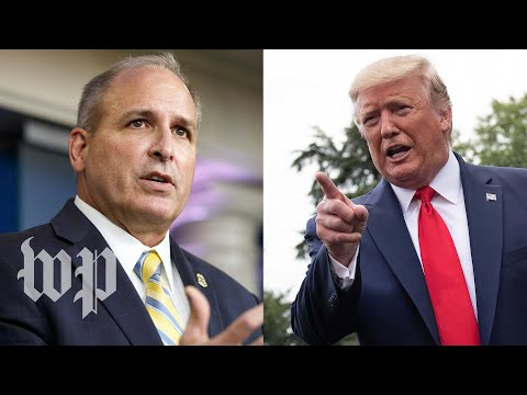 Trump contradicts CBP head on Bahamian refugees
