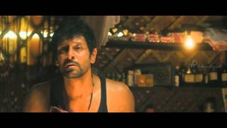 David - Tabu Convinces Vikram