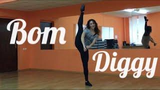 Video Bom Diggy | Bollywood Dance | Olga73il | Zack Knight | Jasmin Walia MP3, 3GP, MP4, WEBM, AVI, FLV April 2019