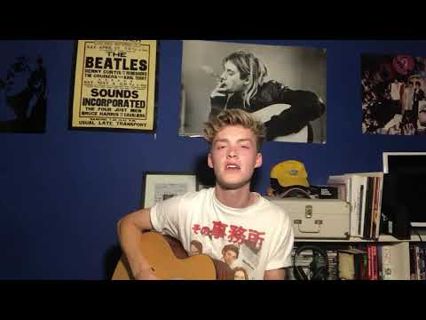 Latch - Disclosure Cover By Reece (New Hope Club)