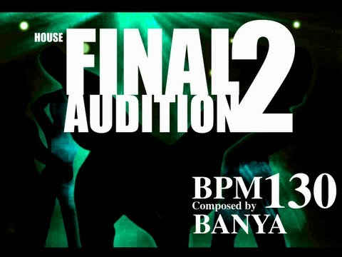 Pump it up final audition 2 another nightmare by molko