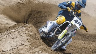 3. 2019 Husqvarna FC 450 | Dirt Rider 450 MX Shootout