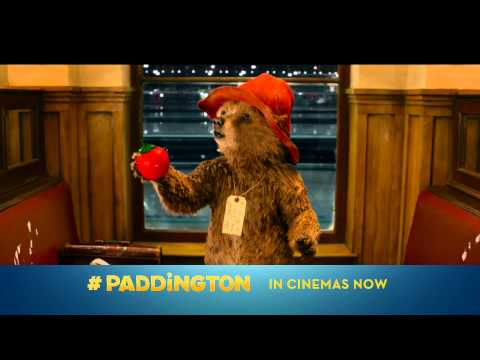 Paddington (UK TV Spot 'The Critics Favourite')