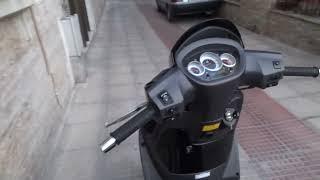 10. SYM HD2 200i