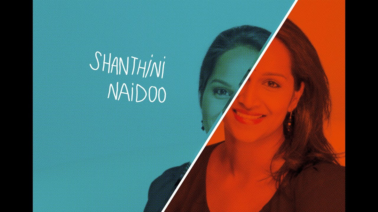 """Women in Solitary: Inside the female resistance to apartheid"", Frank Barat interviews Shanthini Naidoo"