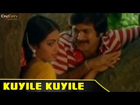 Kuyile Kuyile-Madhyamavathi