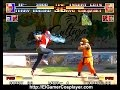 KOF '94 Live Action - Italy Trailer