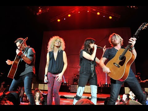 "Little Big Town ""Summer Fever"""