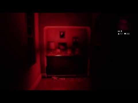 Кладем кирпичи в P.T. - Alogvinov.com (Silent Hills)