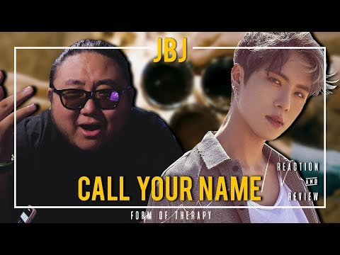 """Producer Reacts to JBJ """"Call Your Name"""""""