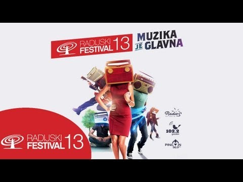 Nina - http://www.radijskifestival.rs/ Label and copyright: Stars Music You Tube distribution: http://www.kvzmusic.com/ Zabranjeno svako kopiranje video i/ili audio...