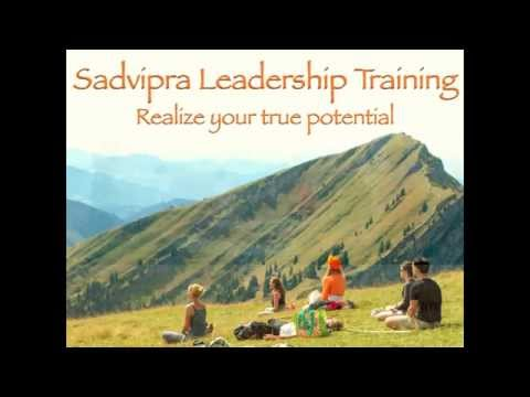 Führungstraining - Sadvipra Leadership