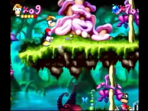 rayman playstation 3