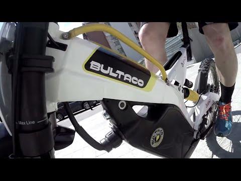 Vídeos de 'Nueva Bultaco Brinco 2015 – Presentación'