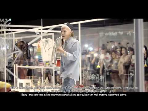 G-Dragon – Who you – Vostfr – Hangul – Romanisation