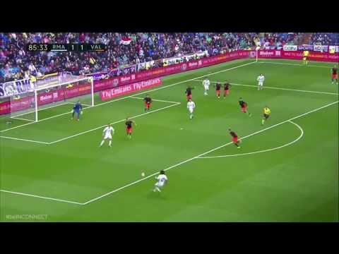 Marcelo Goal vs Valencia