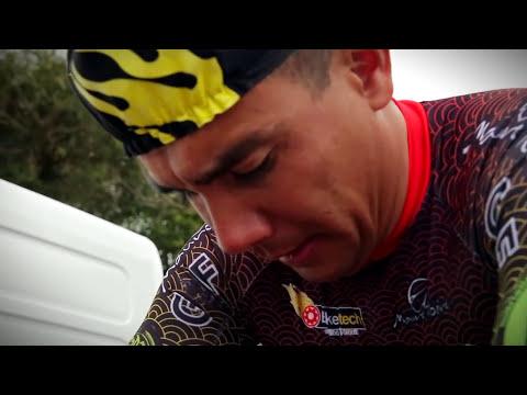 145 км/ч на велосипеде