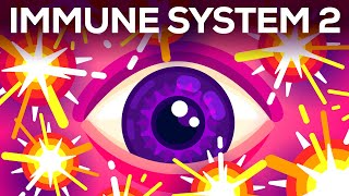 Tiny Bombs in your Blood - The Complement System