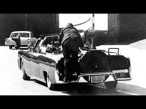 Jens Peter fortæller sin egen historie om den aften 22. november 1963, hvor vi hørte om mordet på USAs præsident John F. Kennedy.