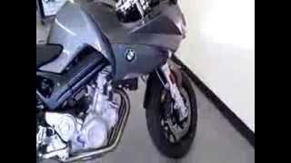 7. 2007 BMW F800S