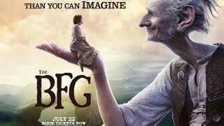 Nonton The BFG (2016 film) in Hindi Film Subtitle Indonesia Streaming Movie Download
