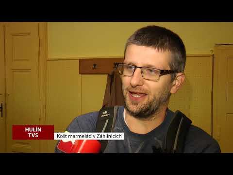 TVS: Týden na Slovácku 8. 11. 2018