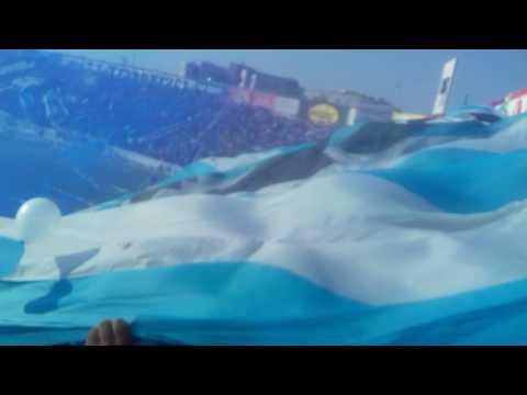 Recibimiento Zona Sol Jaiba Brava vs Potros UAEM 4tos de Final - La Terrorizer - Tampico Madero
