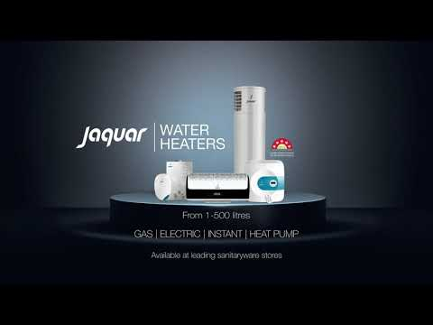 Jaquar Water Heaters