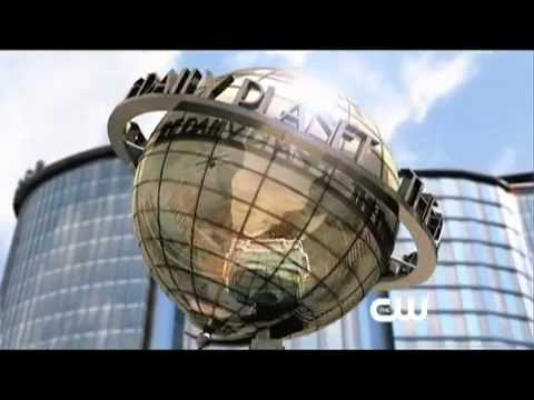 Smallville Season 10 'Takes Off' (Promo)