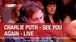 Nonton Charlie Puth - See You Again - Live - C'Cauet sur NRJ Film Subtitle Indonesia Streaming Movie Download