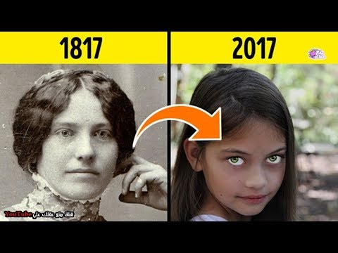 العرب اليوم - 6 أطفال يتذكرون حياة أشخاص آخريين من الماضي