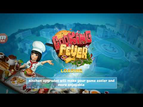 Cooking Fever Best