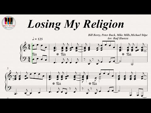 Mandolin : mandolin tabs to losing my religion Mandolin Tabs and ...