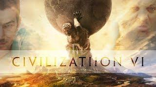 Une longue partie de Civilization en compagnie du roi BillSilverlight et de l'empereur Prof2Math ! ▻ Chaine de prof...
