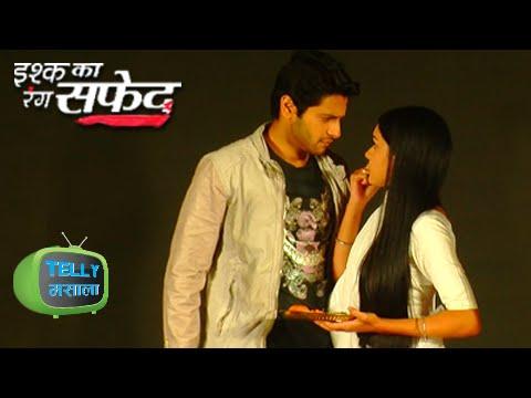 Ishq Ka Rang Safed Show Launch | Mishal Raheja and