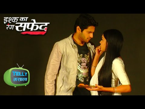 Video Ishq Ka Rang Safed Show Launch | Mishal Raheja and Eisha Singh Interview | Colors Tv download in MP3, 3GP, MP4, WEBM, AVI, FLV January 2017
